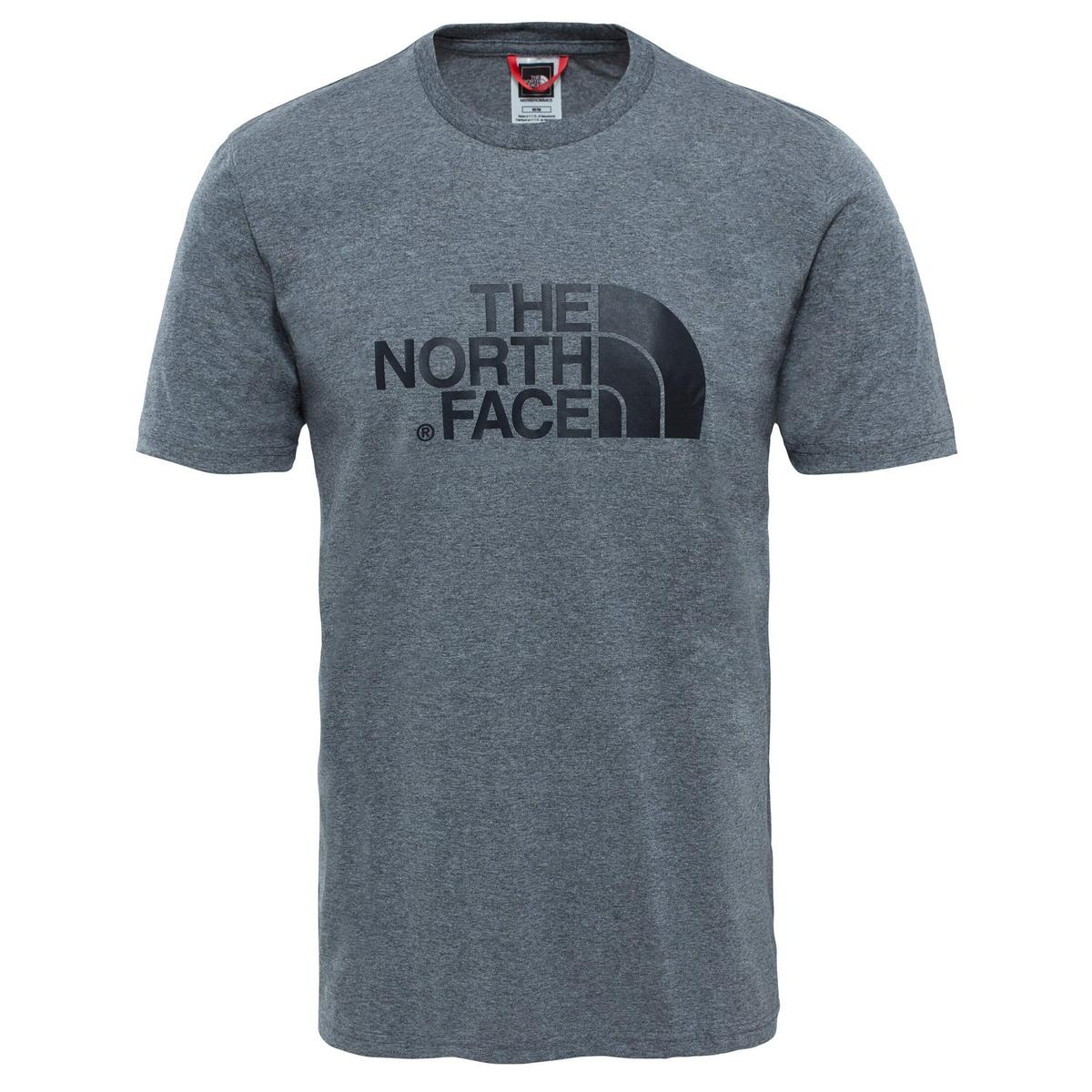 The North Face Men's Short Sleeved Easy T-Shirt