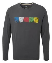 Men's Tarcho Long-sleeved T-shirt