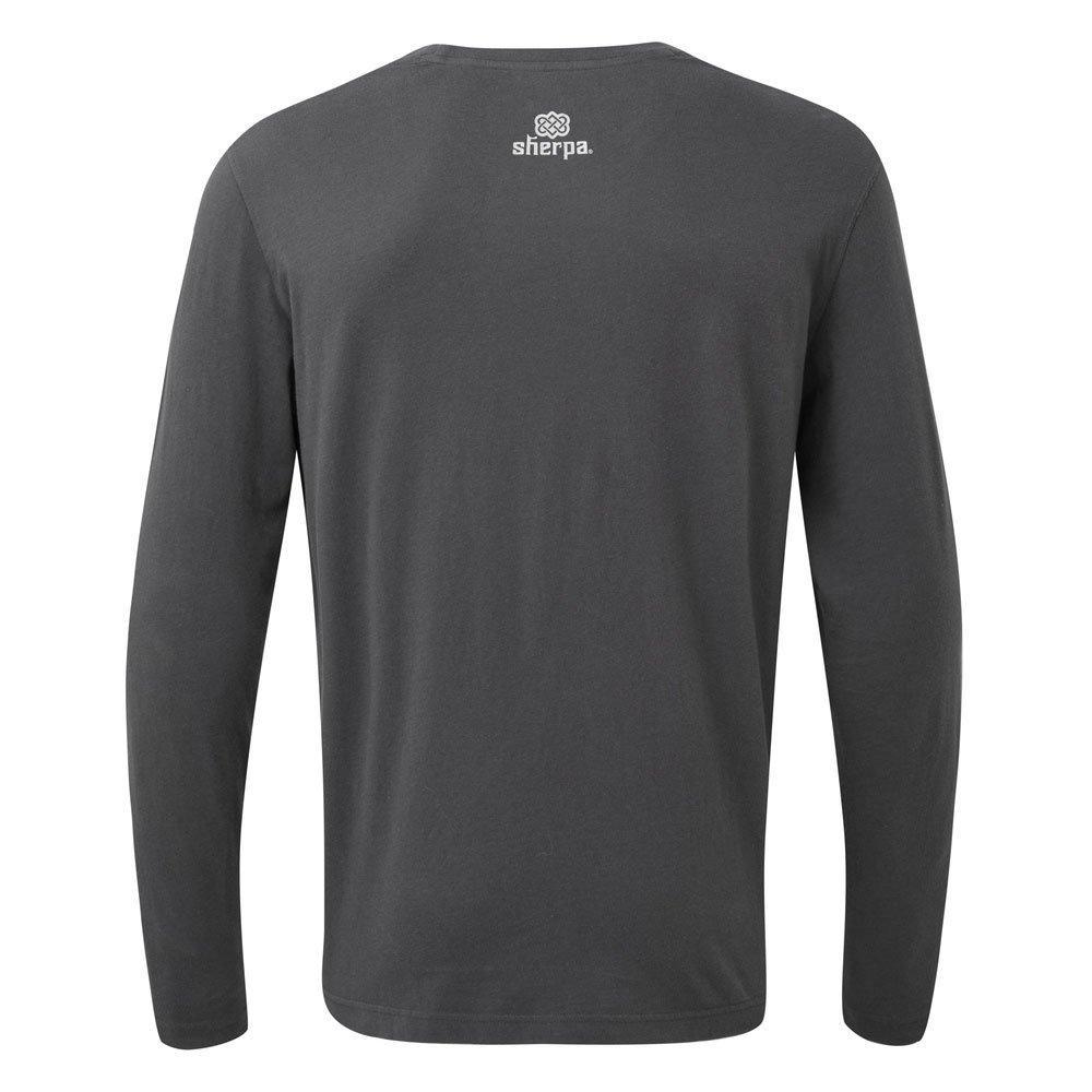 Sherpa Adventure Men's Tarcho Long-sleeved T-shirt