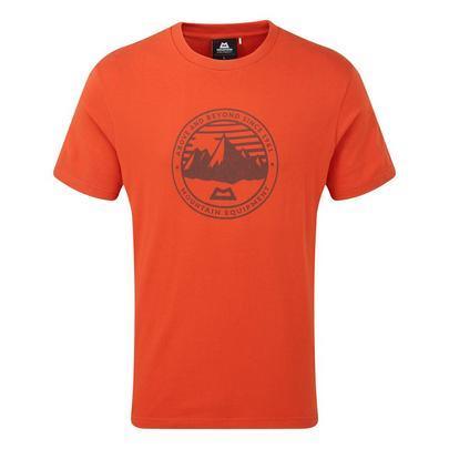 Mountain Equipment Men's Roundel T-Shirt