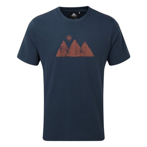 7146e6c2070ea4 Mens T-Shirts, The North Face, Rab, Jack Wolfskin & Berghaus T-Shirts