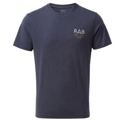 Rab Stance Sunrise Short Sleeve Tee