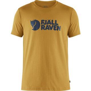 Men's Logo T-Shirt - Yellow