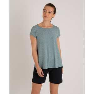 Women's Asha Short Sleeve Tee - Blue