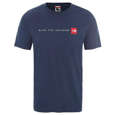 The North Face Men's NSE T-Shirt - Blue