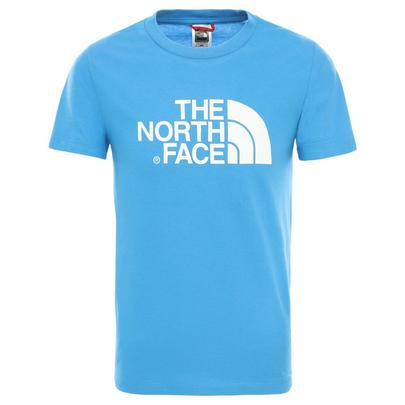 The North Face Kids' Easy Short Sleeve T-Shirt - Blue