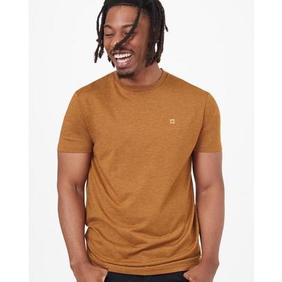 Tentree Men's Treeblend Classic T-Shirt - Brown