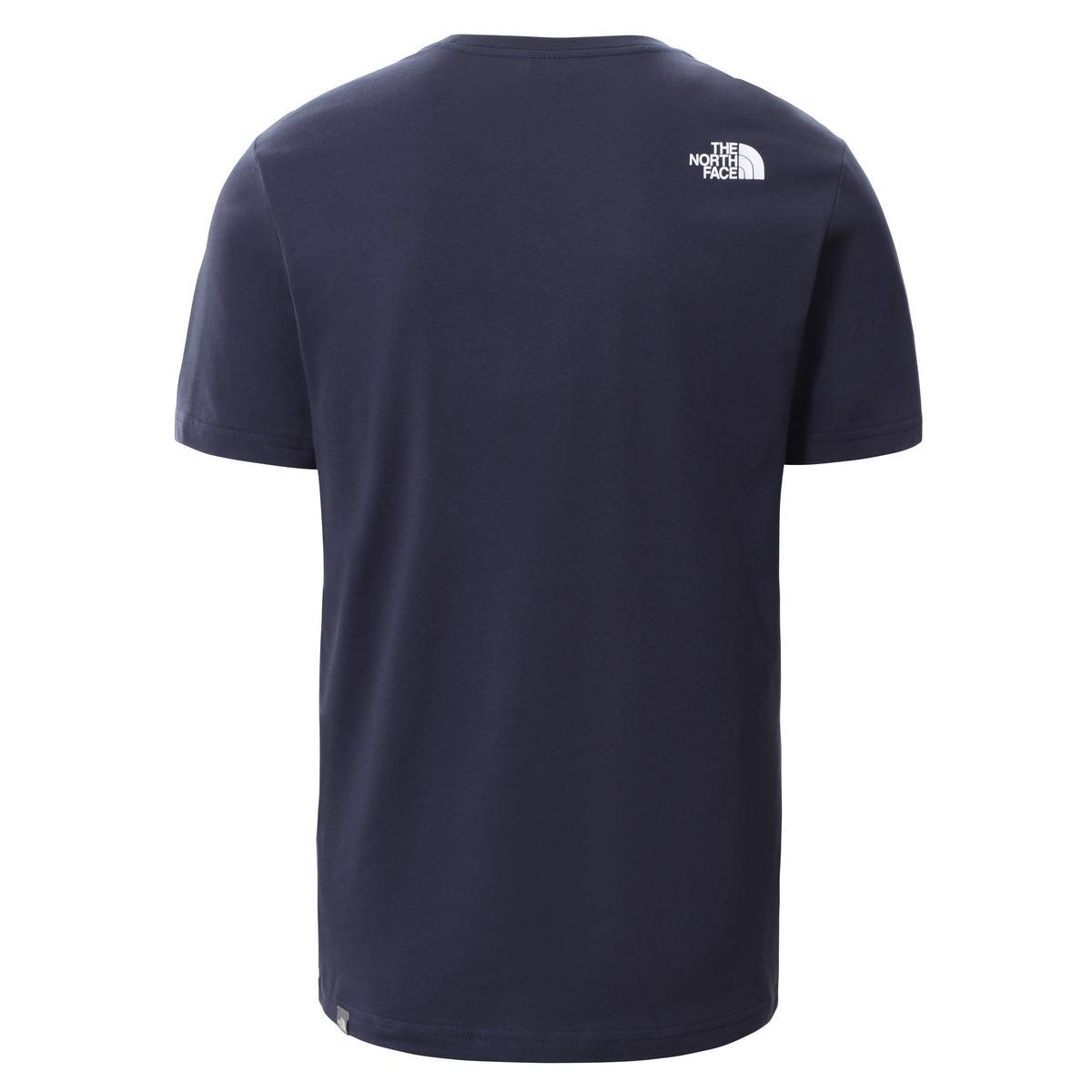 The North Face Men's NSE T-Shirt - Navy