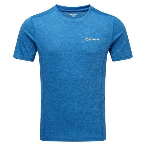 2856a1fb8d2 Blue Montane Men s Dart T-Shirt