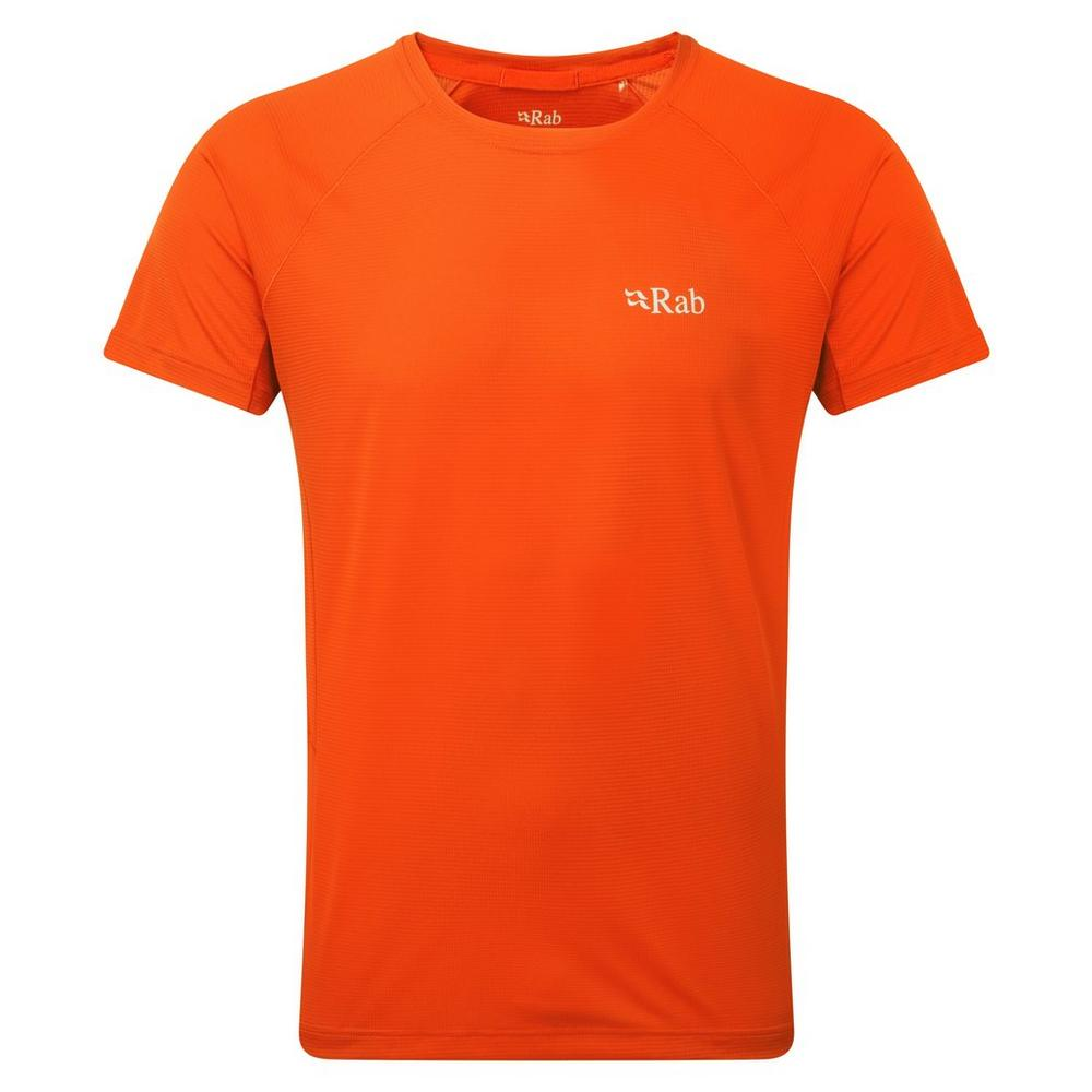 Rab Men's Pulse T-Shirt