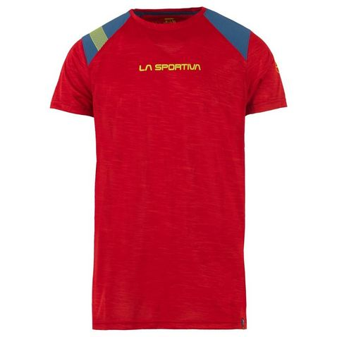 c388f1e02bf Red Sportiva TX Top T Shirt ...