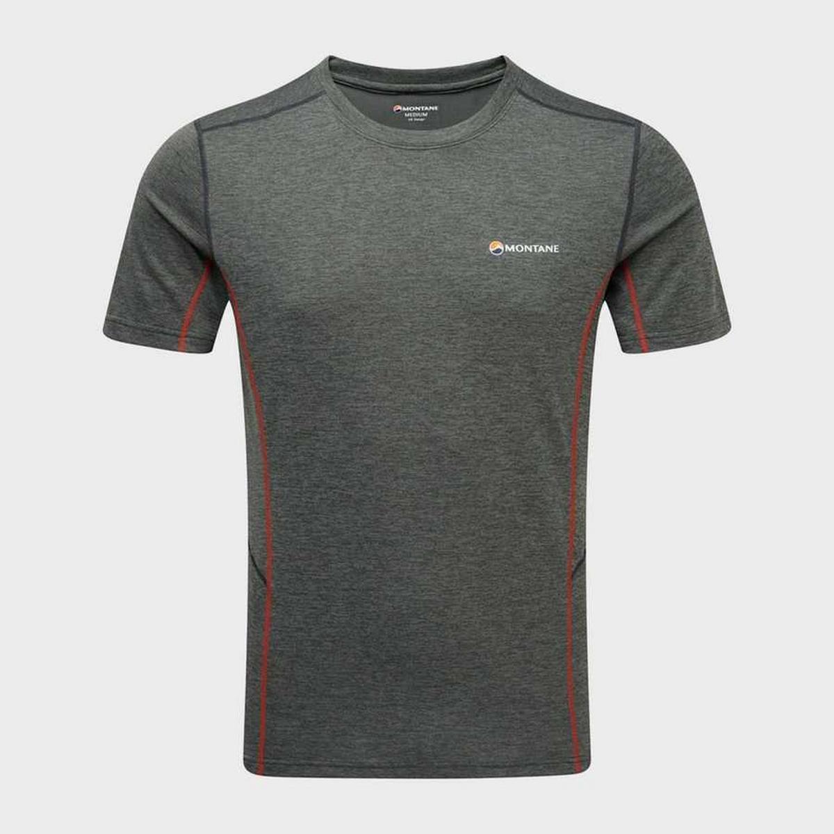 Montane Men's Dart T-Shirt - Grey