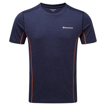 Montane Men's Dart T-Shirt - Navy