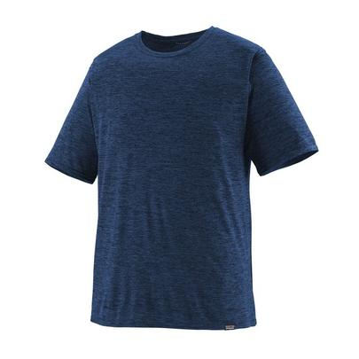 Patagonia Men's Capilene Cool Daily Shirt - Blue