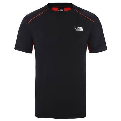 The North Face Men's Apex Tee - Black