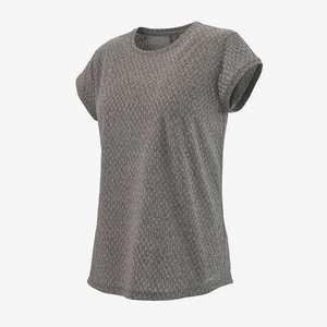 Women's Ridge Flow T-Shirt - Black