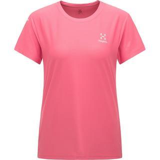 Women's LIM Tech Tee - Tulip Pink