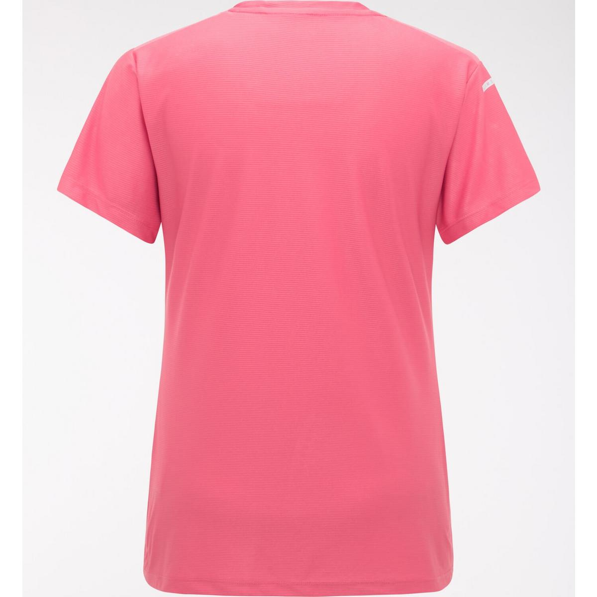 Haglofs Women's LIM Tech Tee - Tulip Pink