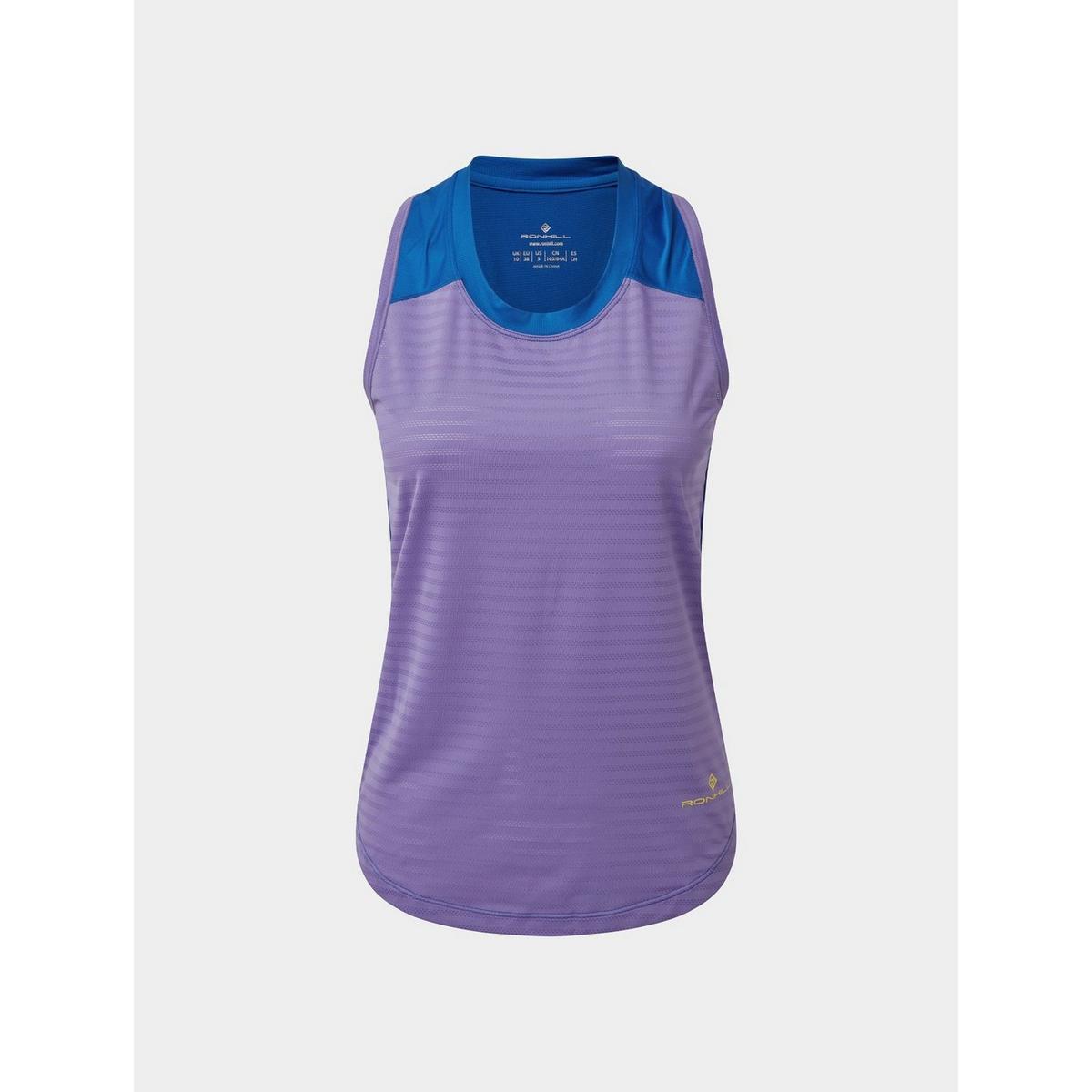 Ron Hill Women's Life Agile Vest - Lilac