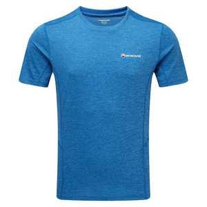 Mens Dart T-Shirt - Electric Blue
