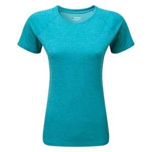 Women's Dart T-Shirt - Blue Ridge