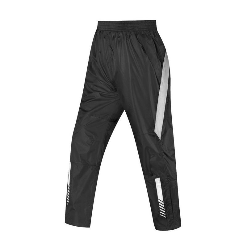 Nightvision Waterproof Overtrouser - Black