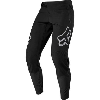 Fox Youth Defend Pant - Black