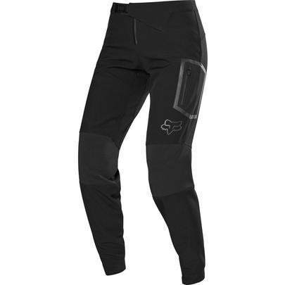 Fox Women's Defend Fire Trousers - Black