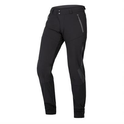 Endura Women's MT500 Spray Baggy Trouser II - Black
