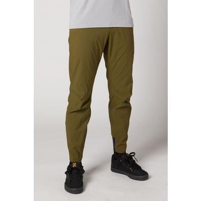 Fox Men's Ranger Pant - Olive Green