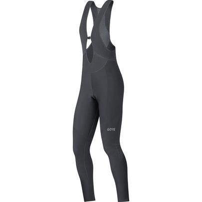 Gore Women's C3 Thermo Bibtights+