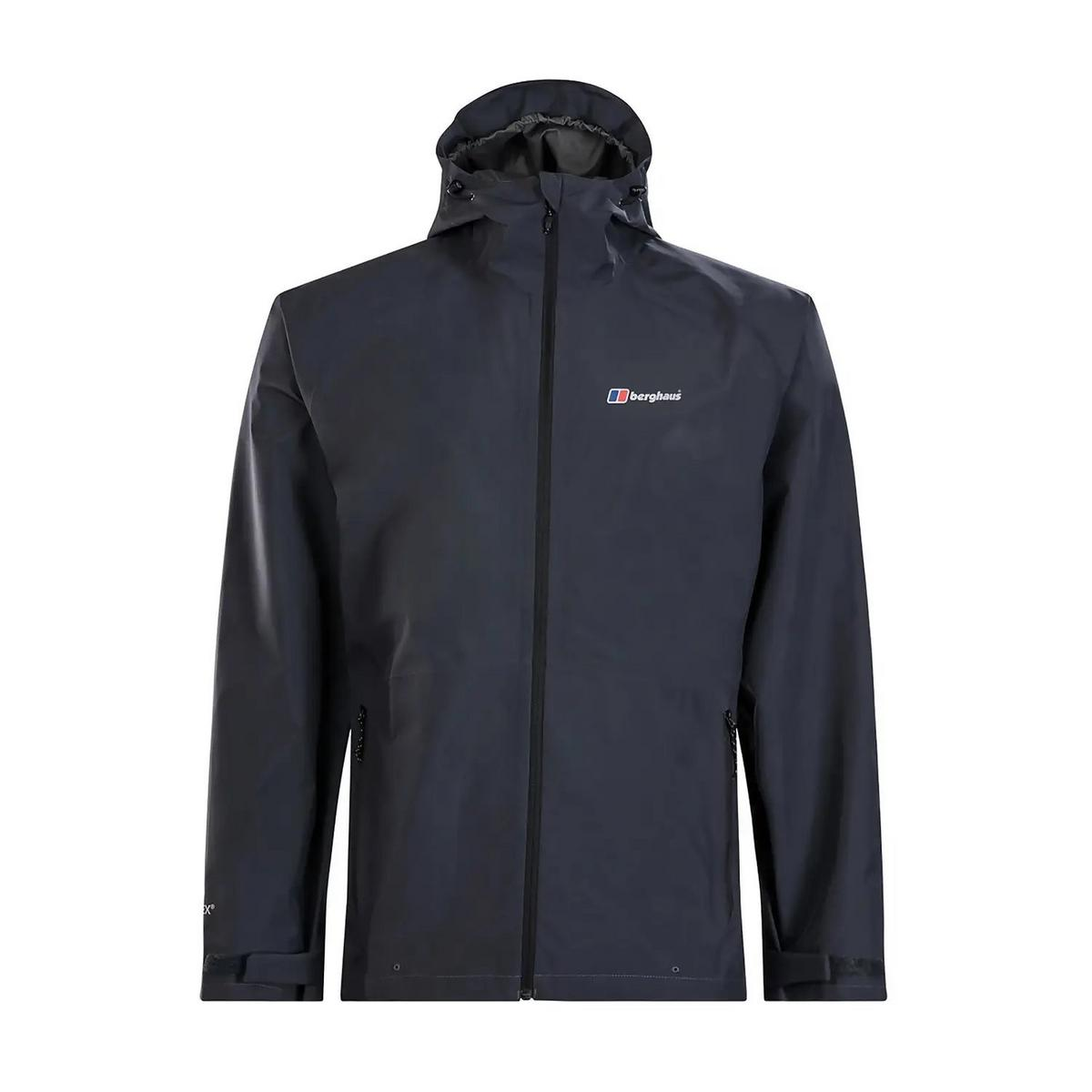 Berghaus Men's Paclite 2.0 Gore-Tex Jacket - Carbon