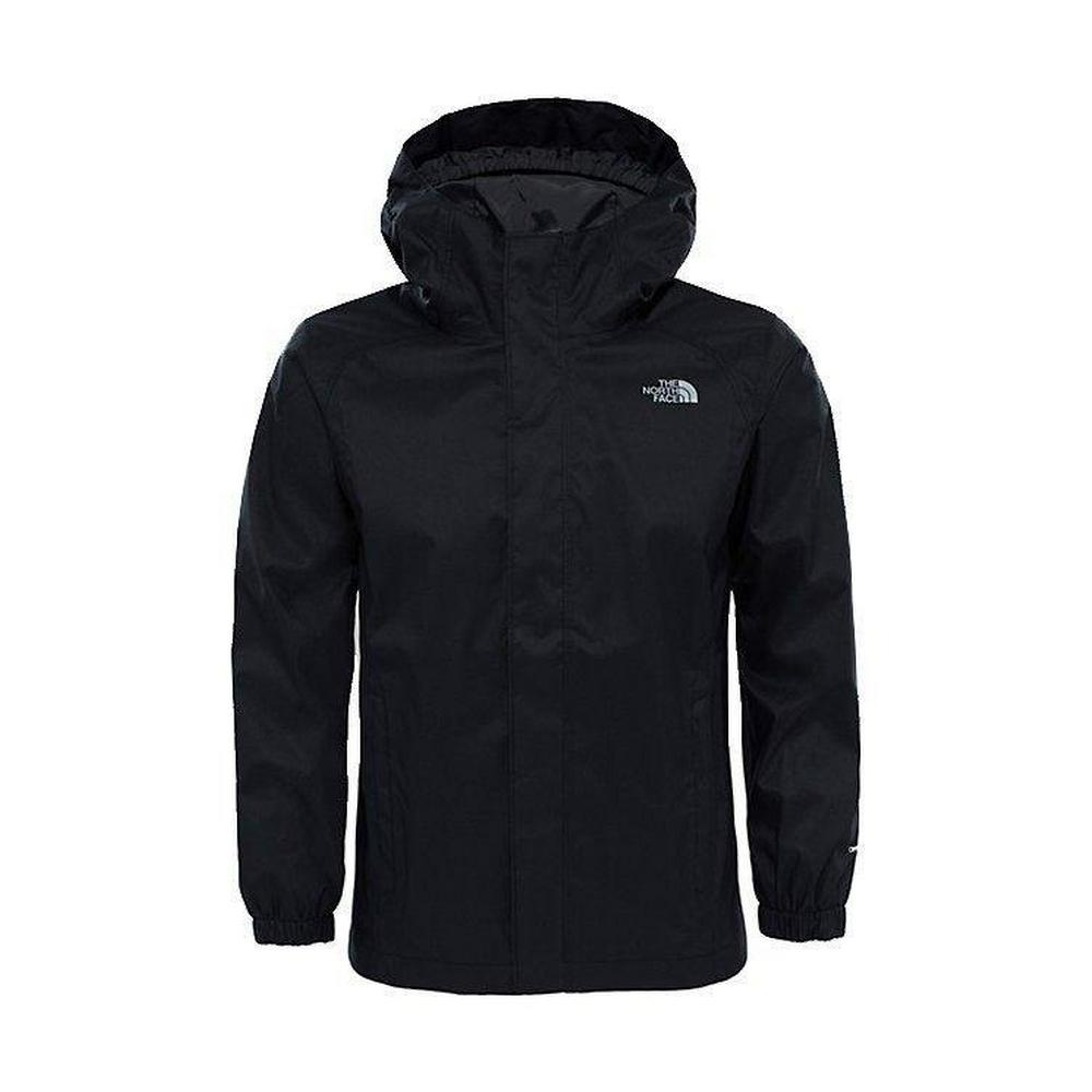 The North Face Kid's Boy's Resolve Reflective Jacket
