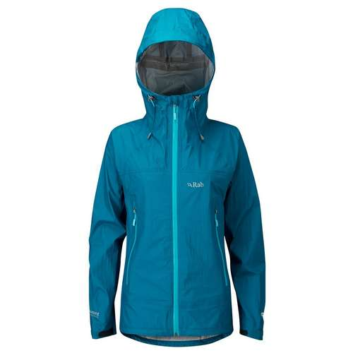 Women's Muztag Jacket