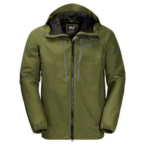 Men's Sierra Trail Jacket