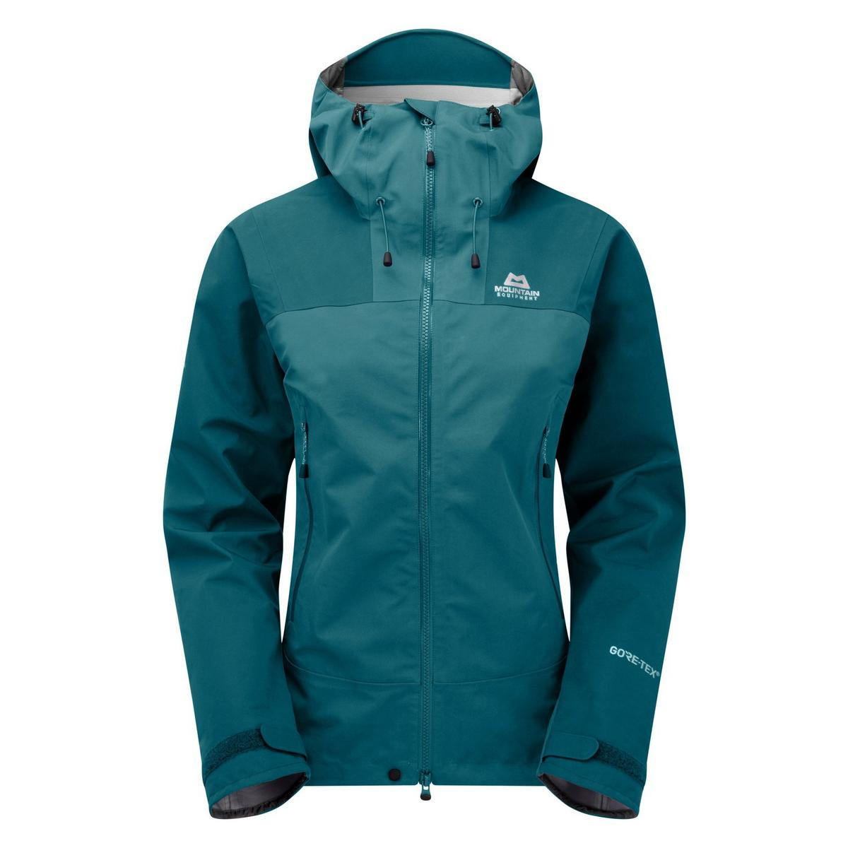 Mountain Equipment Women's Rupal Gore-Tex Waterproof Jacket