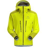 Men's Alpha AR Jacket