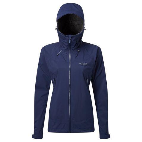 201cf892114cb Blue Rab Women's Downpour Plus Jacket