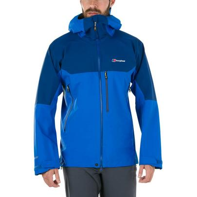 Berghaus Men's Extrem 5000 Waterproof Jacket