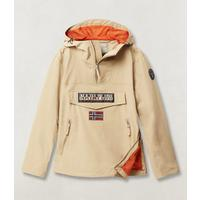 Men's Rainforest Summer Pocket Jacket