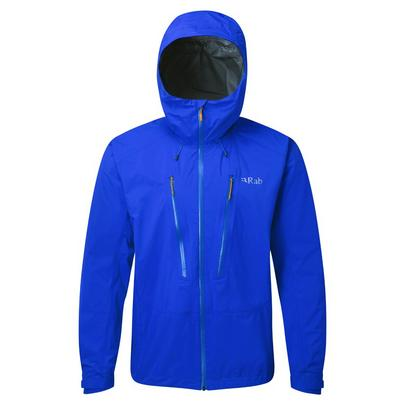 Rab Downpour Alpine Jacket
