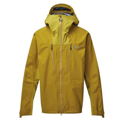 Rab Men's Muztag GTX Waterproof Jacket