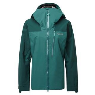 Women's Ladakh GTX Waterproof Jacket - Green