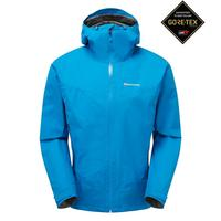 Men's Pac Plus Waterproof Jacket - Blue