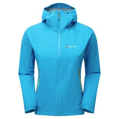 Montane Women's Minimus Stretch Ultra Jacket - Blue