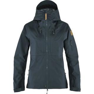 Women's Keb Eco-Shell Jacket - Navy