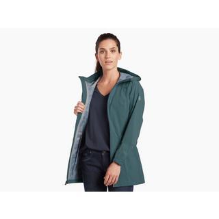 Women's Stretch Voyagr Waterproof Jacket