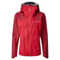 Women's Zenith Jacket - Red
