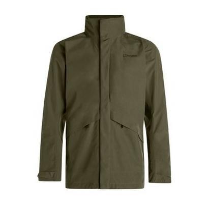 Berghaus Men's Highland Ridge Jacket IA - Green