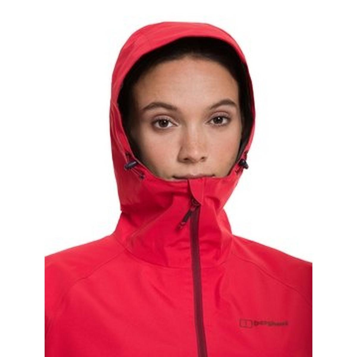 Berghaus Women's Paclite 2.0 GORE-TEX Waterproof Jacket